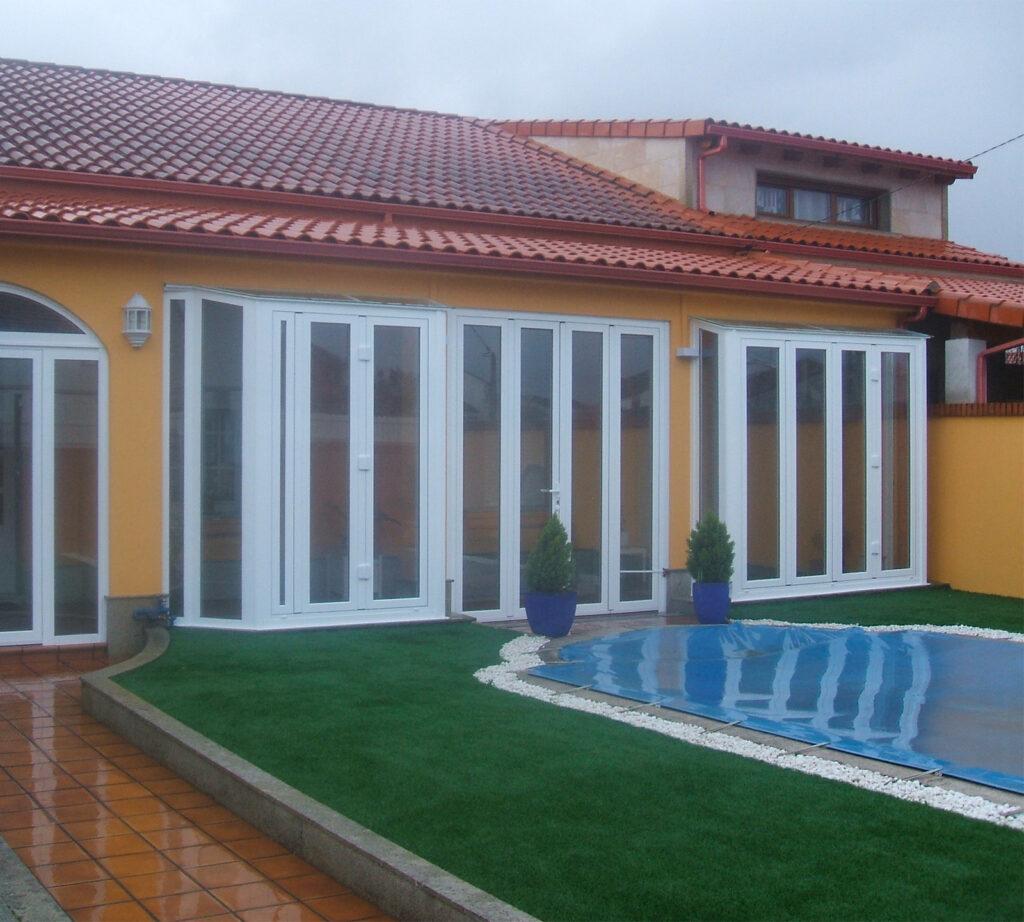 Especialistas en muebles de jardin Altaco Toldao